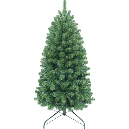 Item 88884  4ft Slim Noble Spruce